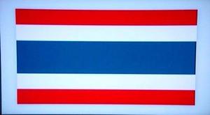 <strong>はっぴぃタイム</strong>国旗フラッシュ